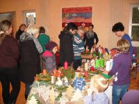 Adventsbasar 2013 011